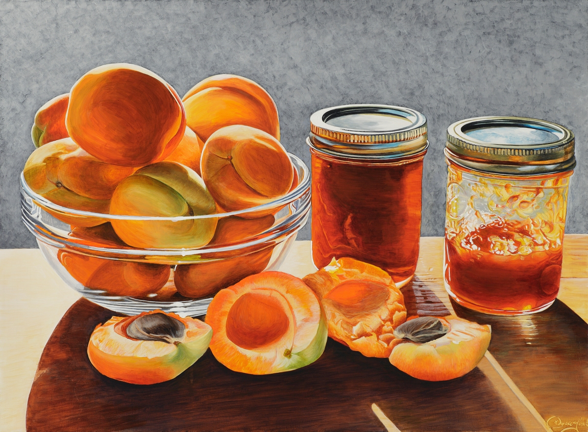 02-Crawford, Jan - moorpark Apricots for Jam (1)