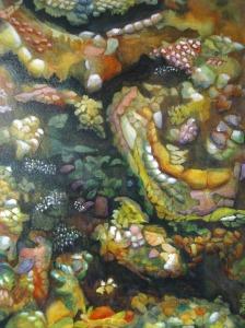 06 AofE Finlay, Joanne - Ocean Floor - Tapestry of Coral
