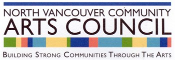 North Vancouver Arts Council Logo