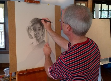 Mark Anthony Studio007