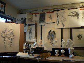 Mark Anthony Studio008
