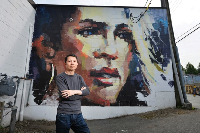 mural-fest-2-min, William Liao 2019 Vancouver Mural Festival